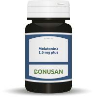 melatonina plus 1,5mg. 90 tabs