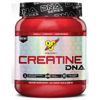 Creatina DNA envase de 216 gr del fabricante BSN (Creatina Monohidrato)