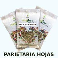 Parietaria Hojas envase de 40 gr del fabricante Novadiet (Infusiones y tisanas)