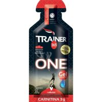 Gel Energético Trainer One con Carnitina - 20g
