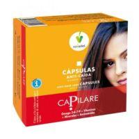 Capilare anti-Caida envase de 60 cápsulas de la marca Novadiet (Cuidado del Cabello)