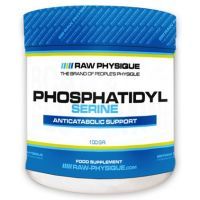Fosfatidilserina 100gr