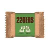 Barrita de Avena Vegana envase de 50g del fabricante 226ERS (Barritas de Carbohidratos)