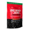ISO Whey Zero envase de 500g de la marca Biotech USA (Proteína de Aislado de Suero Isolate)