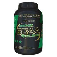 BCAA Ethyl Ester envase de 198 cápsulas de la marca Stacker Europe (BCAA Ramificados)