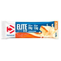 Barrita Elite Layer de 60g de Dymatize (Barritas de Proteinas)