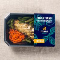 Pesto chicken - Mana Foods