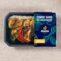Kung pao chicken - Mana Foods