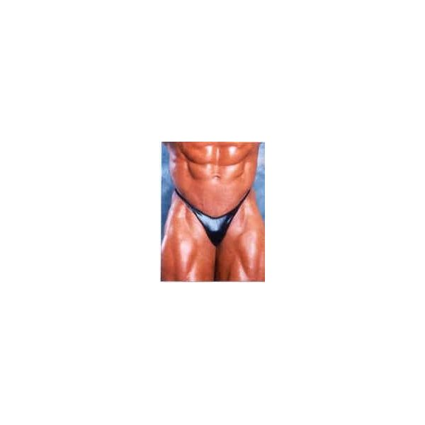 bañador usa flex xl-blue satin