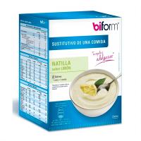 Biform Natillas envase de 6 sobres de la marca Biform (Sustitutos de comidas)