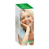 Holoextract menodiet - 50 ml Equisalud - 1