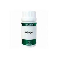 Holofit Ajenjo de 50 cápsulas de la marca Equisalud (Digestivos)