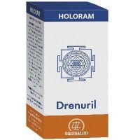 Holoram Drenuril - 60 cápsulas Equisalud - 1