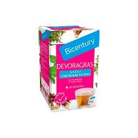 Devoragras Infusión envase de 20 bolsitas de la marca Bicentury (Infusiones y tisanas)