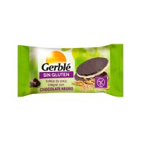 Tortitas de Chocolate de 130g del fabricante Gerblé (Pancakes, Tortillas y Creps)