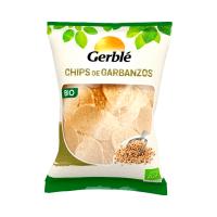 Chips de Garbanzos de 70g de la marca Gerblé (Aperitivos para picar)