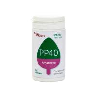 Pp40 pau pereira - 90 capsules Ifigen - 1