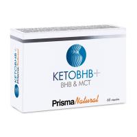 KETOBHB+ de 60 cápsulas del fabricante Prisma Natural (Otros Quemadores)