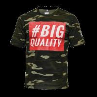 Camiseta Combat Training