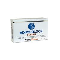 Adipo block burner - 60 caps