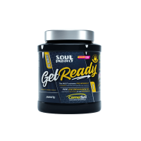 Get Ready - 500g