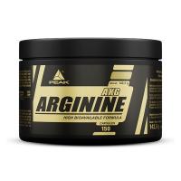 Arginine akg - 150 cápsulas Peak - 1
