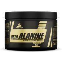 Beta alanine - 150 cápsulas Peak - 1