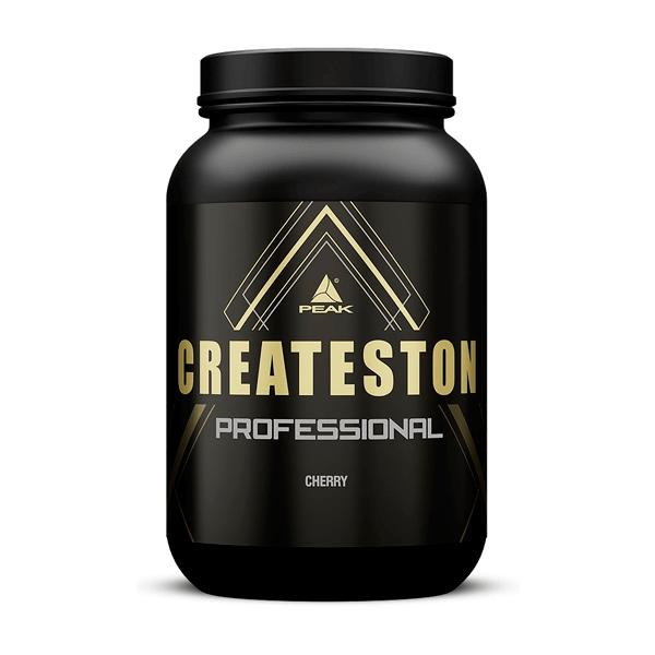 Createston Professional de 1575g del fabricante Peak (Múltiples Fuentes Proteicas)