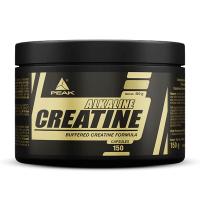 Créatine alkaline - 150 capsules
