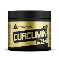 Curcumina Pro envase de 60 cápsulas del fabricante Peak (Antioxidantes)
