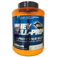 Whey Bull Pro 2 - 5lb (2,27 kg) - Compre online em MASmusculo