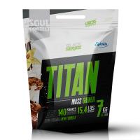 Titan Mass Gainer - 7kg