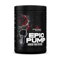 Epic Pump de 500 gr de la marca Peak (Pre-Entrenamiento)