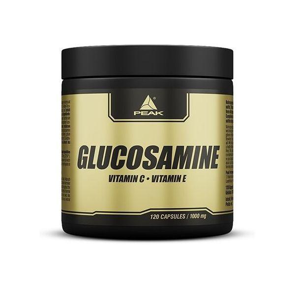 Glucosamina de 120 cápsulas de Peak