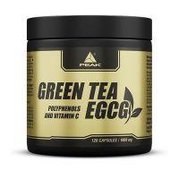 Green tea extract egcg - 120 cápsulas Peak - 1