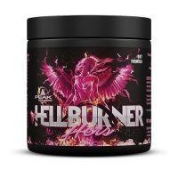 Hellburner Hers de 90 cápsulas de la marca Peak (Quemadores)