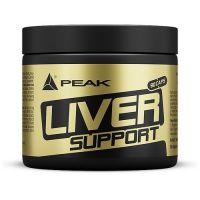 Liver Support envase de 90 cápsulas de la marca Peak (Protectores Hepáticos)