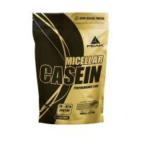 Caseina Micellar envase de 1 kg de Peak (Proteínas Secuenciales y Caseinas)