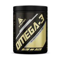 Omega 3 - 400 cápsulas Peak - 1