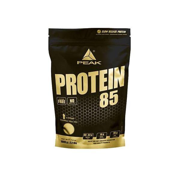 Protein 85 de 1 kg de la marca Peak (Proteínas)