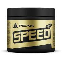 Speed de 60 cápsulas del fabricante Peak (Pre-Entrenamiento)