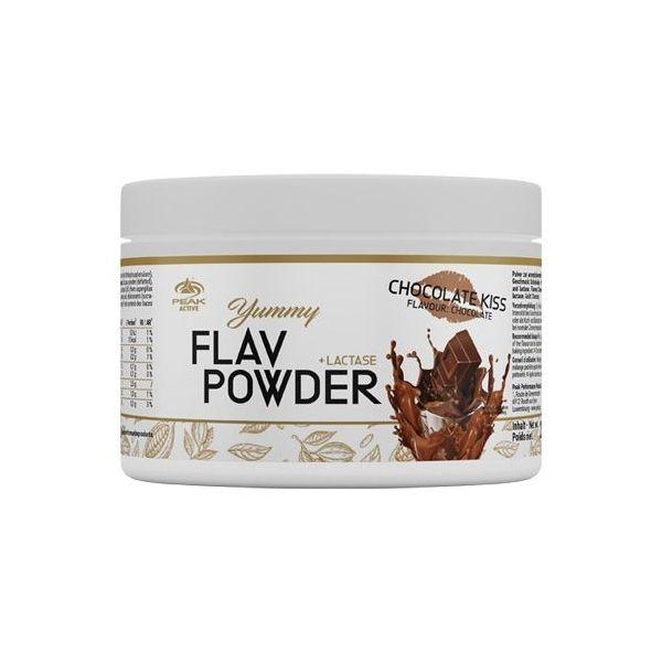 Yummy Flav Powder envase de 250 gr del fabricante Peak (Saborizantes)