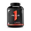 R1 Protein envase de 2.2 kg de Rule1 (Proteina de Suero Whey)