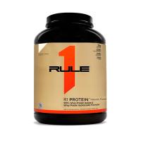 R1 Protein de sabor natural de Rule1 (Proteina de Suero Whey)
