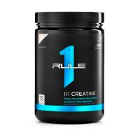 R1 Creatina envase de 375g del fabricante Rule1 (Creatina Monohidrato)