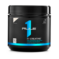 R1 Creatina envase de 750g de Rule1 (Creatina Monohidrato)