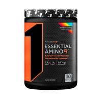 R1 Essential Amino 9 de 345g del fabricante Rule1 (Esenciales e Hidrolizados)