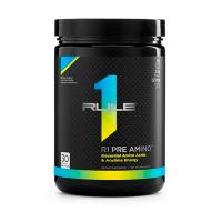 R1 pre amino - 250g Rule1 - 1