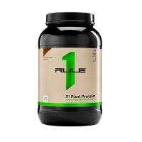 R1 Plant Protein envase de 772g del fabricante Rule1 (Proteína Vegetal y Veganos)
