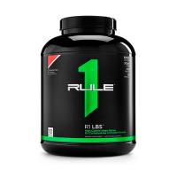 R1 lbs - 2.7 kg Rule1 - 1